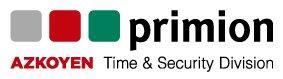 Firmenlogo primion Technology GmbH Stetten am kalten Markt
