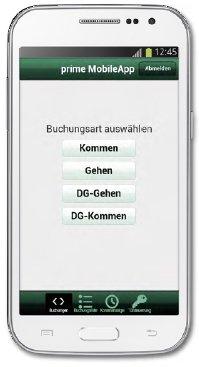 prime MobileApp