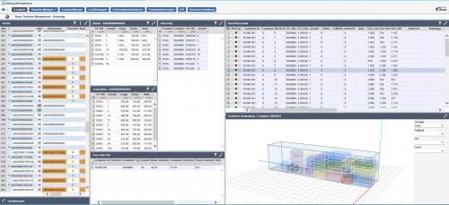 3D Load Load Optimizer