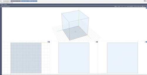 Container Template