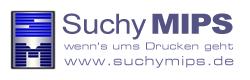 Firmenlogo Suchy MIPS GmbH München