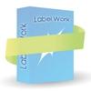 Etikettengestaltungs- und Druckprogramm mit Serienfunktion für Barcodes, Grafiken und Text