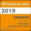 ERP-Komplettlösung für kleine und mittlere Unternehmen