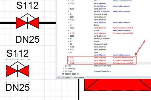 6. Produktbild PlantEngineer: P&ID-Software für den Anlagenbau