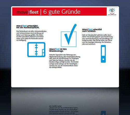 1. Produktbild move)fleet – Fuhrparkverwaltung Software (Microsoft Dynamics™ NAV