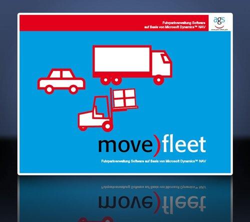 2. Produktbild move)fleet – Fuhrparkverwaltung Software