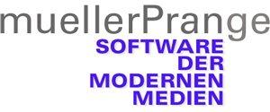 Firmenlogo Business Unit muellerPrange knk Business Software AG München