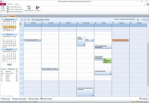 15. Produktbild DokuWork kombiniert CRM mit Dokumenten-Management und Projekten