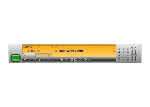 16. Produktbild DokuWork kombiniert CRM mit Dokumenten-Management und Projekten