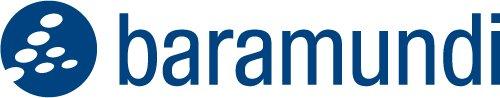 Firmenlogo baramundi software AG Augsburg