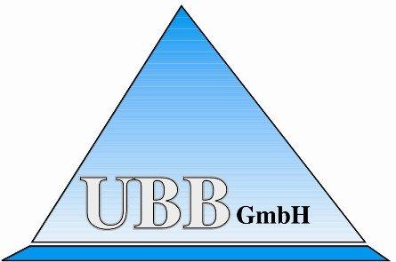 Firmenlogo UBB GmbH Unternehmensberatung Born mbH Schermbeck