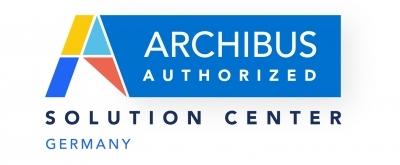 Firmenlogo ARCHIBUS Solution Center - Germany Saarbrücken
