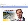Fahrtenbuch-Software mit Schnittstellen zu Smartphone und GPS