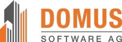 Firmenlogo DOMUS Software AG Ottobrunn