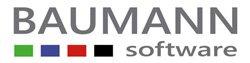 Firmenlogo BAUMANN Software GmbH Aalen