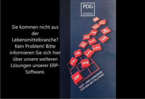 ERP/PPS Branchenlösungen