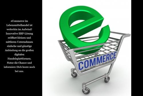 eCommerce im Lebensmittelhandel weiter im Aufwind