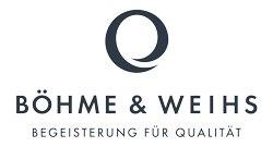 Firmenlogo Böhme & Weihs Systemtechnik GmbH & Co. KG Wuppertal