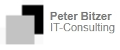 Firmenlogo Peter Bitzer EDV-Consulting Schwieberdingen