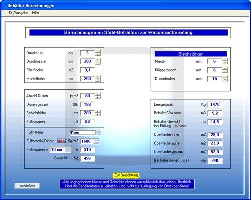 9. Produktbild Aquachem - Behälter