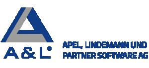 Firmenlogo A&L Apel, Lindemann und Partner Software AG Buchholz idN