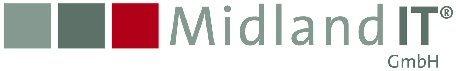 Firmenlogo Midland IT GmbH Minden