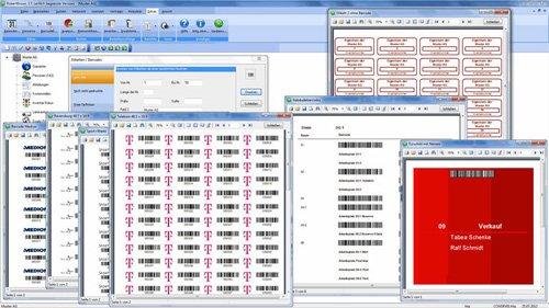 2. Produktbild ROBERT KNOWS - Inventarverwaltung / Verträge / Lizenzen / Helpdesk