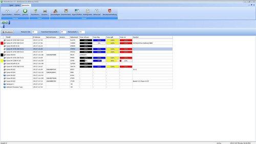 4. Produktbild ROBERT KNOWS - Inventarverwaltung / Verträge / Lizenzen / Helpdesk