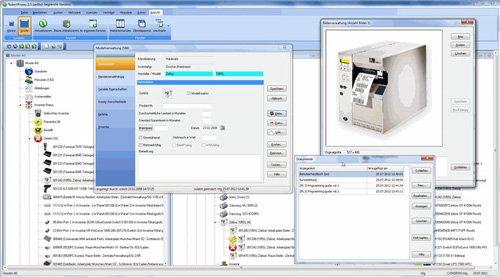 9. Produktbild ROBERT KNOWS - Inventarverwaltung / Verträge / Lizenzen / Helpdesk