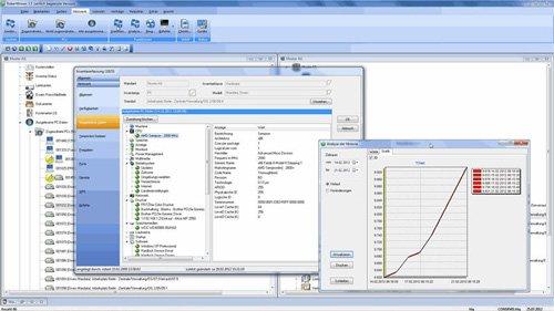 11. Produktbild  ROBERT KNOWS - Inventarverwaltung / Verträge / Lizenzen / Helpdesk