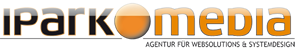 Firmenlogo iPark-Media GmbH Springe