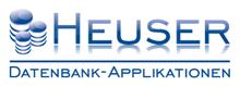 Firmenlogo Heuser Datenbank-Applikationen Bergisch Gladbach