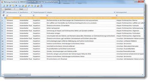 3. Produktbild HDA Instandhaltung, Wartung, Inspektion