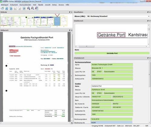 5. Produktbild rexx HR Zeiterfassung