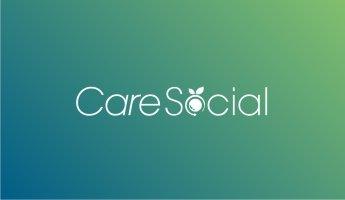 Firmenlogo CareSocial GmbH Software für ambulante Pflegedienste Dresden