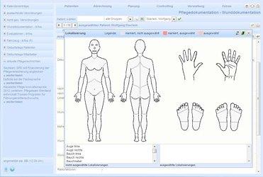 7. Produktbild CareSocial GmbH - Software für ambulante Pflegedienste