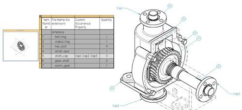1. Produktbild Solid Edge - 3D CAD für Maschinen- und Anlagenbau