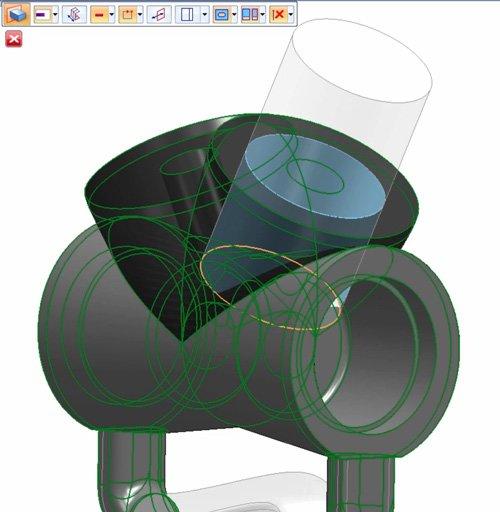 8. Produktbild Solid Edge - 3D CAD für Maschinen- und Anlagenbau