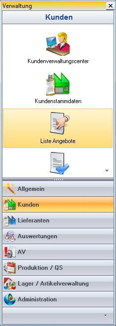9. Produktbild Ulysses ERP - Software für die Fertigungsindustrie