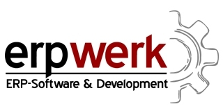 Firmenlogo ERPwerk GmbH & Co. KG Softwareentwicklung Oldenburg