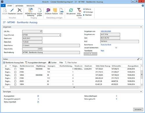 5. Produktbild RELion -  Software für die Immobilienverwaltung