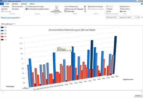 6. Produktbild RELion -  Software für die Immobilienverwaltung