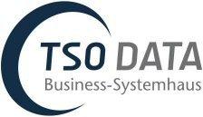 Firmenlogo TSO-DATA GmbH Business-Systemhaus Osnabrück