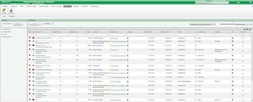 7. Produktbild QSEC Suite - Compliance, IT GRC und ISMS (nach ISO 27001)