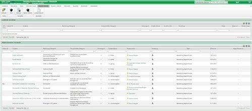 6. Produktbild QSEC Suite - Compliance, IT GRC und ISMS (nach ISO 27001)
