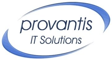 Firmenlogo provantis IT Solutions GmbH Ditzingen