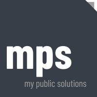 Firmenlogo mps public solutions gmbh Koblenz