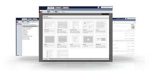 3. Produktbild Infopark Cloud Express