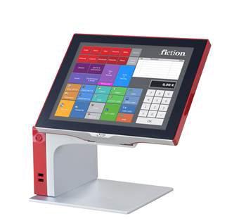 4. Produktbild Sango - Yuno - Nino Kassenlösung / Kassensystem