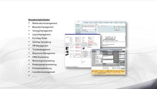 2. Produktbild De-Mail Solutions